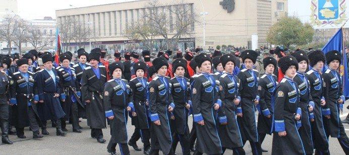 Чем опасен казачий сепаратизм  на Юге России