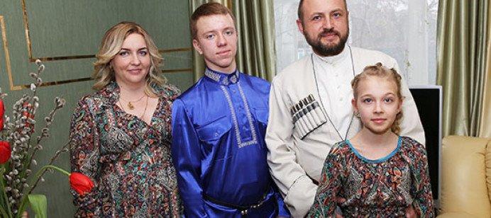 Рыцари веры православной