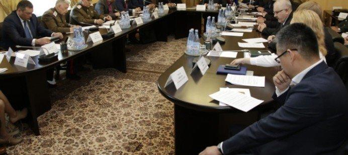 Ямальские казаки помогут перекрыть доступ наркотикам в округ