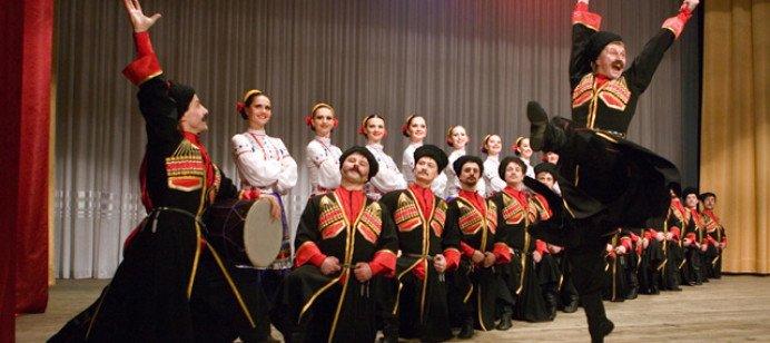 О фестивале на Дону