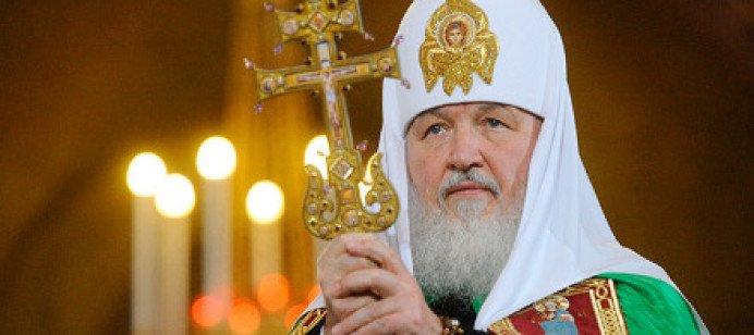 Патриарх Кирилл осенью посетит Новочеркасск