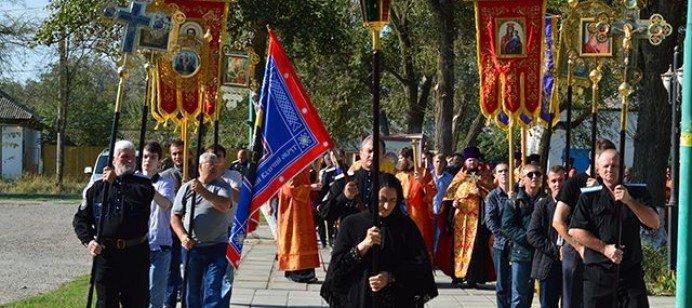 Крестный ход  в Дагестане!