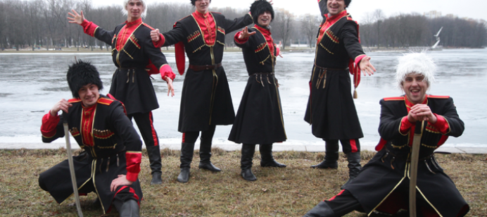 «Для чести, а не для тепла» — папахи на Северном Кавказе