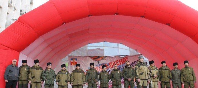 Возвращение в Крым