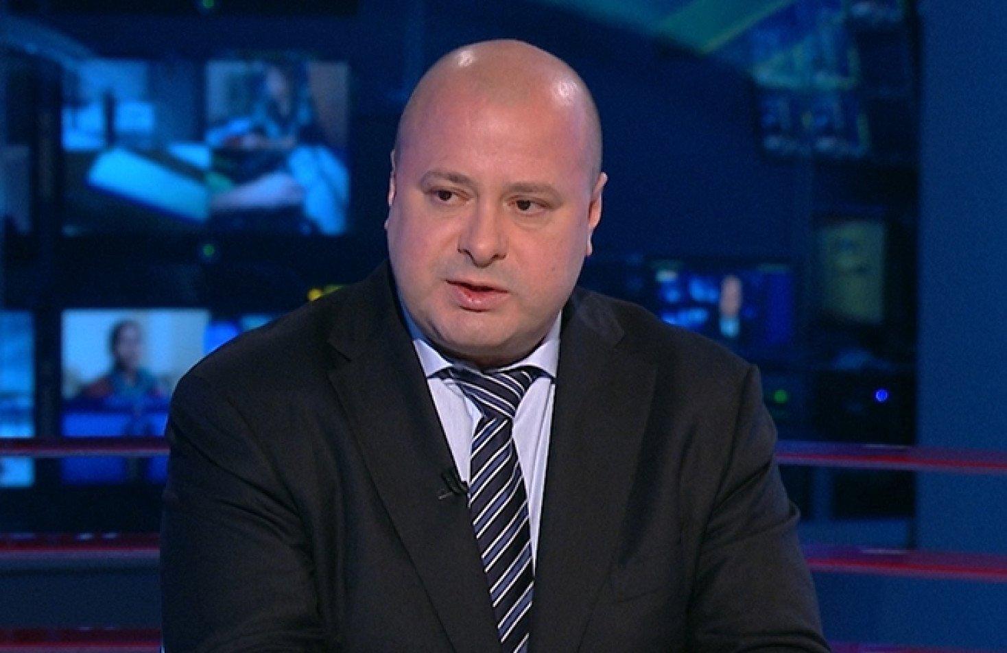 Михаил Маркелов. Эксклюзивное интервью.