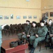 В Михайловске состоялся Совет атаманов ЦРКО